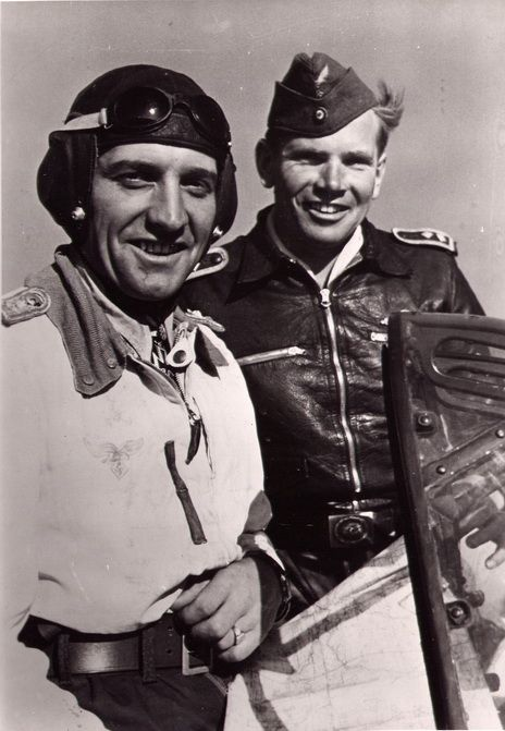 Reinhard Kollak 28 March 1915 6 February 1980 Rk 2908