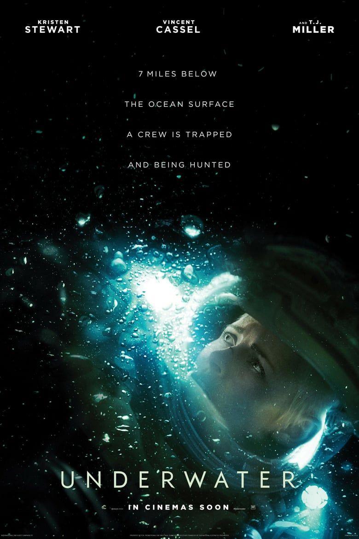 Underwater Pelicula Completa En Español Full Movies Movies Online Full Movies Online
