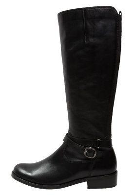 Die elegante Optik dieses Stiefels ist unwiderstehlich. Gabor Stiefel - schwarz für 189,95 € (13.10.15) versandkostenfrei bei Zalando bestellen.