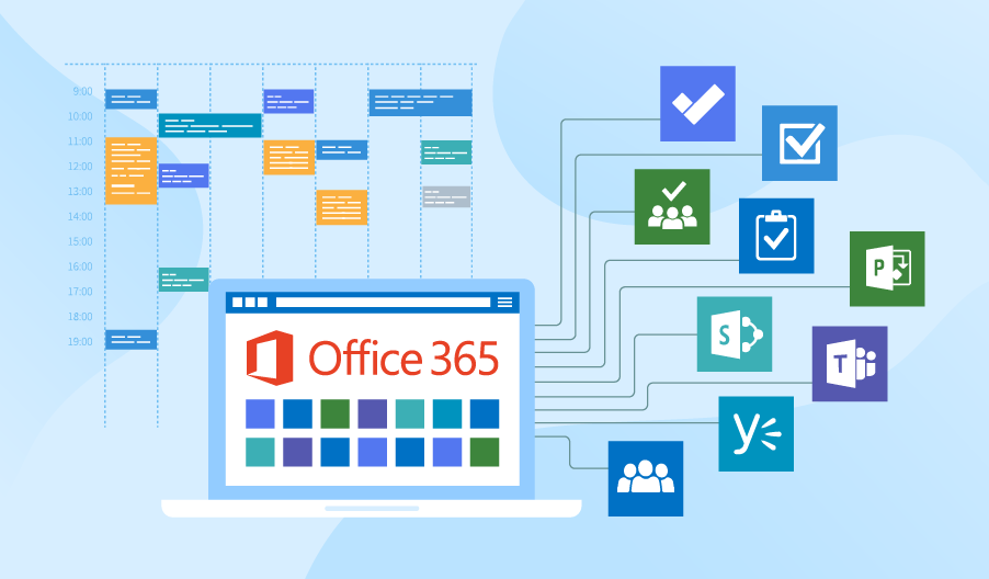 If You Are Using Office 365 And You Want To Import Pst Files In Your Account From Another Account You Don T Know What Is The Proces Office 365 Setup Office 365 Health Care