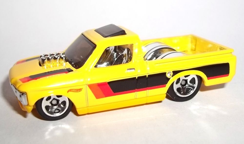 Custom 72 Chevy Luv Chevy Luv Chevy Hot Wheels