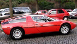1971 - 1979 maserati bora. classic maserati cars & hard to find