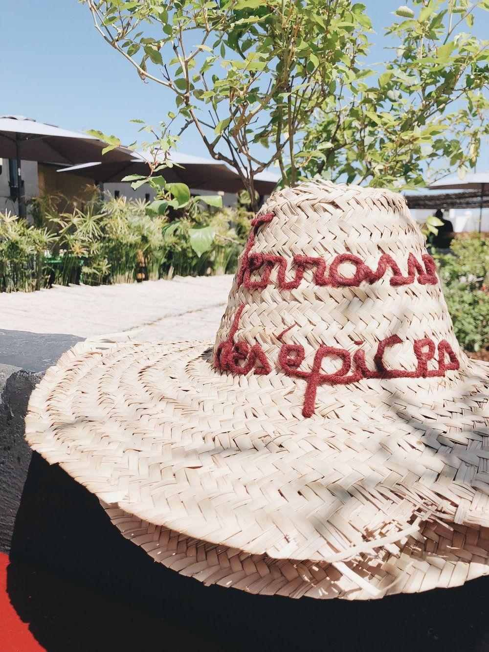 Terrasse De Epices Marrakech Morocco Ciao Fabello