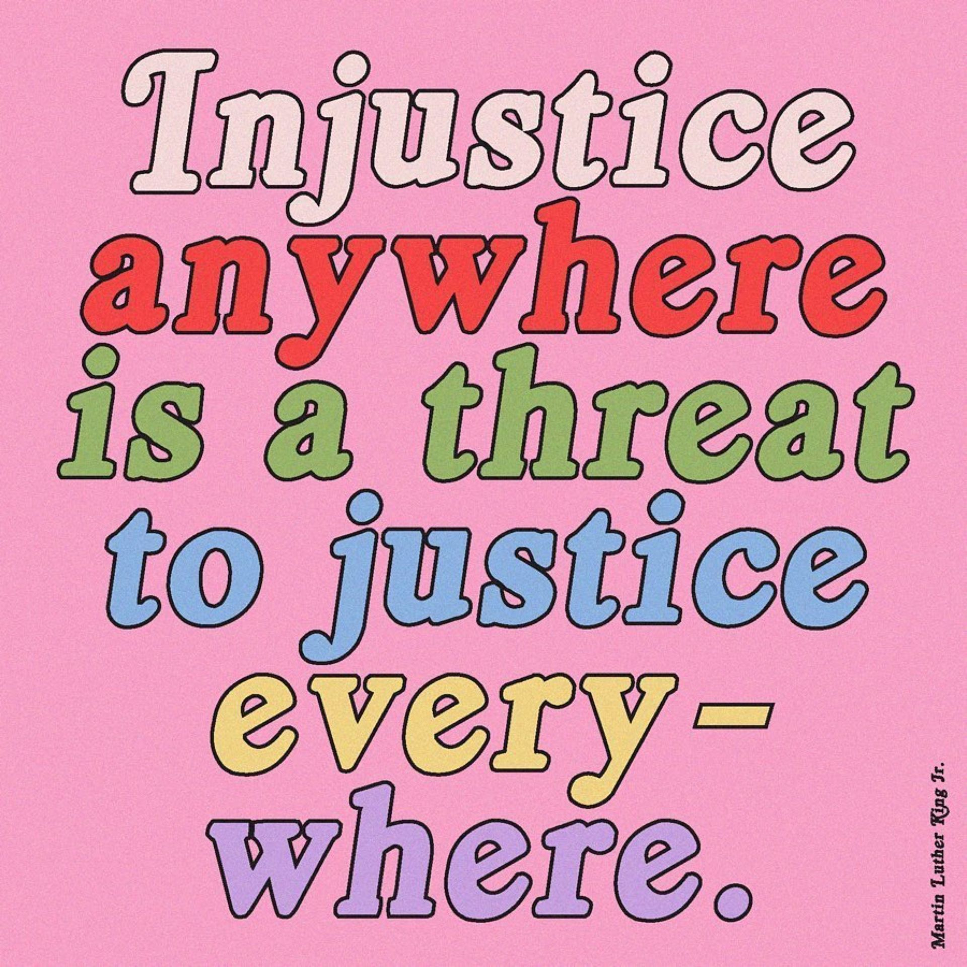 Justice For George Protest Art Art Collage Wall Quotes
