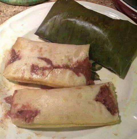 Tamales pisques recetas de comidas rapidas y baratas pinterest tamales honduras food y food - Comidas rapidas y baratas ...