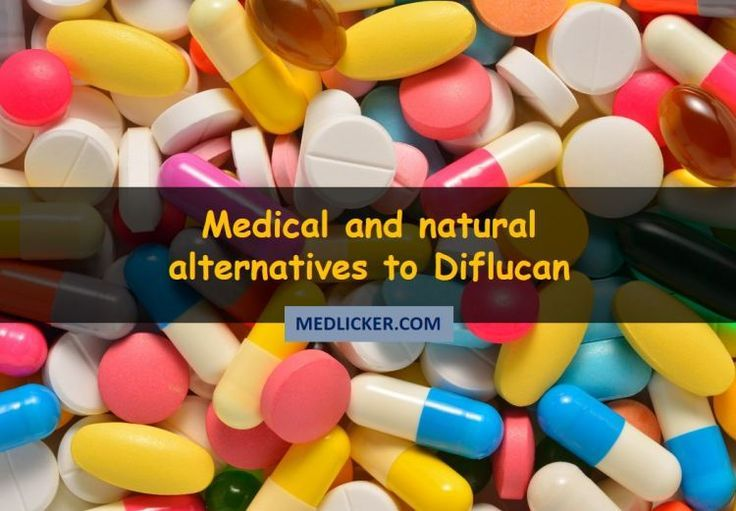 how does diflucan work for yeast infections