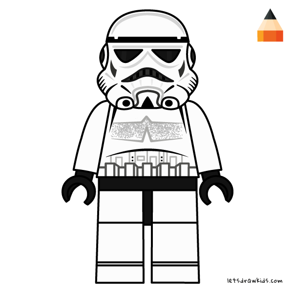Lego Stormtrooper Drawing Google Search Lego Stormtrooper Lego Coloring Pages Lego Coloring