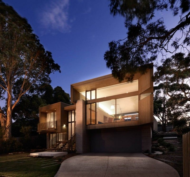 Point Lonsdale Residence2 » Modern Architecture Design ~ Seeof.Com