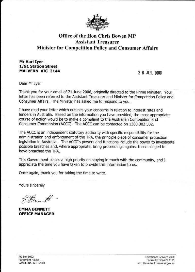 029 Business Letter Format Viamail Soa World Sent Sending