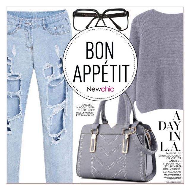 """""""# I/17 Newchic"""" by lucky-1990 ❤ liked on Polyvore"""