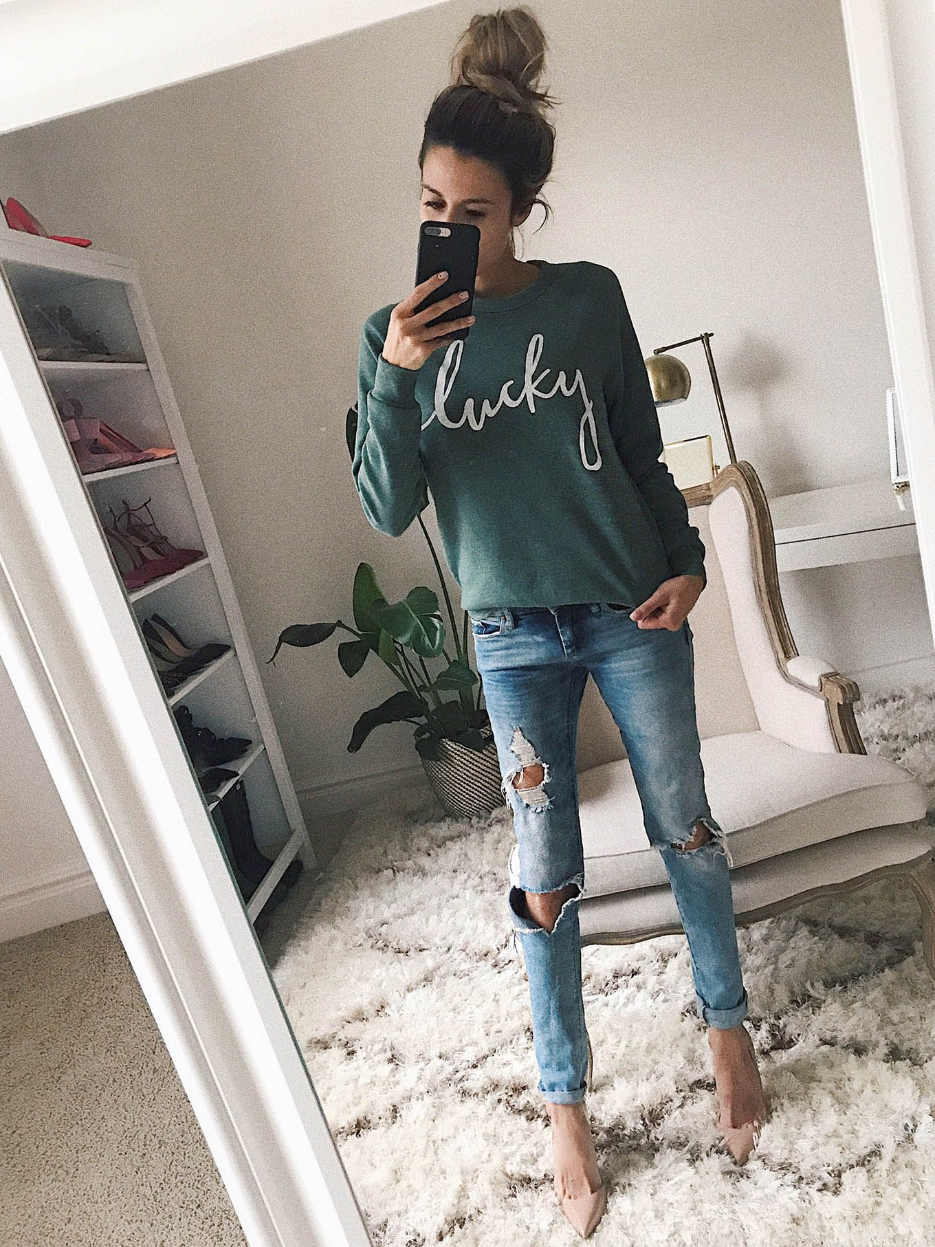 9880c434840b HelloFashionBlog  6 Casual St. Patrick s Day Outfits