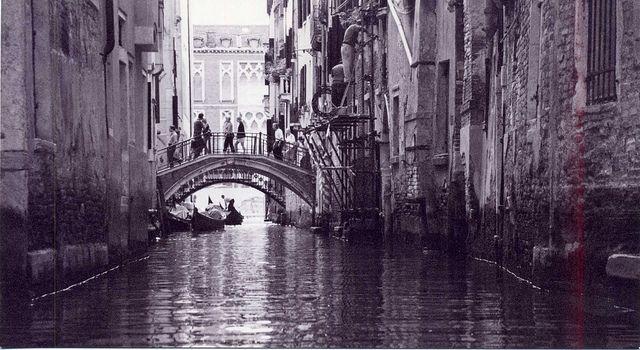 Venecia!!