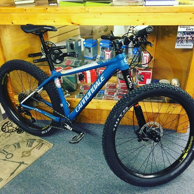 f94aaccd1f6 Cannondale Beast of the East demo!! #cannondalebeastoftheeast  #cannondalebikes
