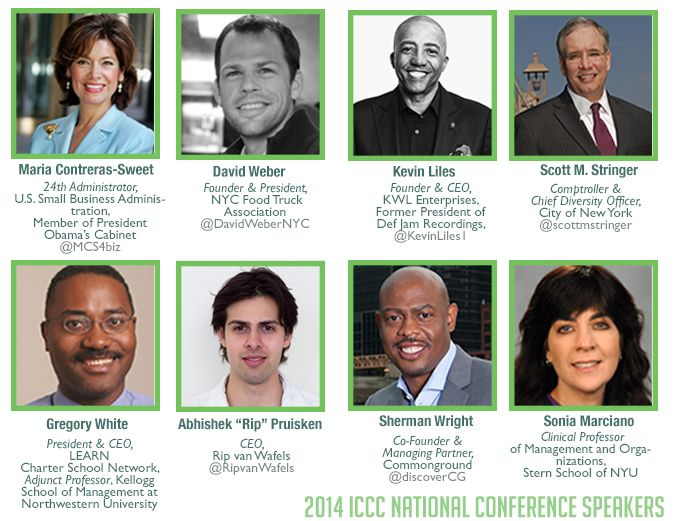 eventbrite.com/e/2014-inner-city-capital-connections-reception-conference-tickets-12711082189 We are so excited about our speakers at #ICCCFortune!!