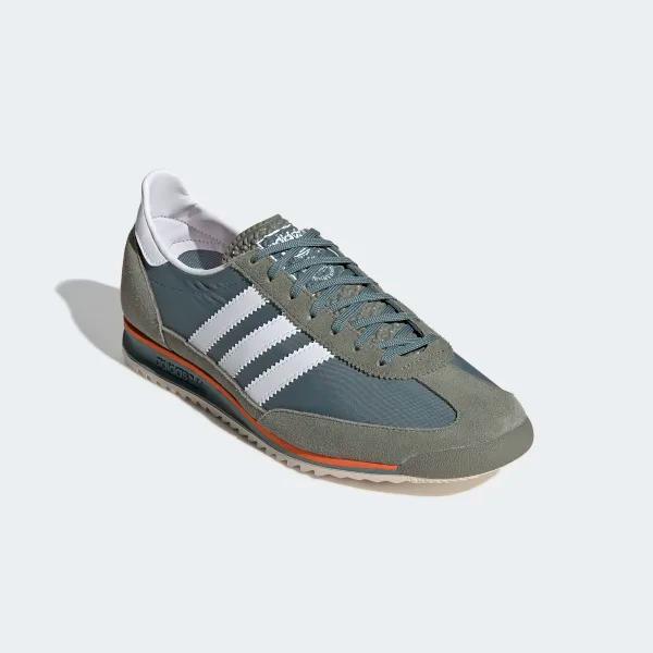 SL 72 Schoenen | Schoenen, Adidas, Groen