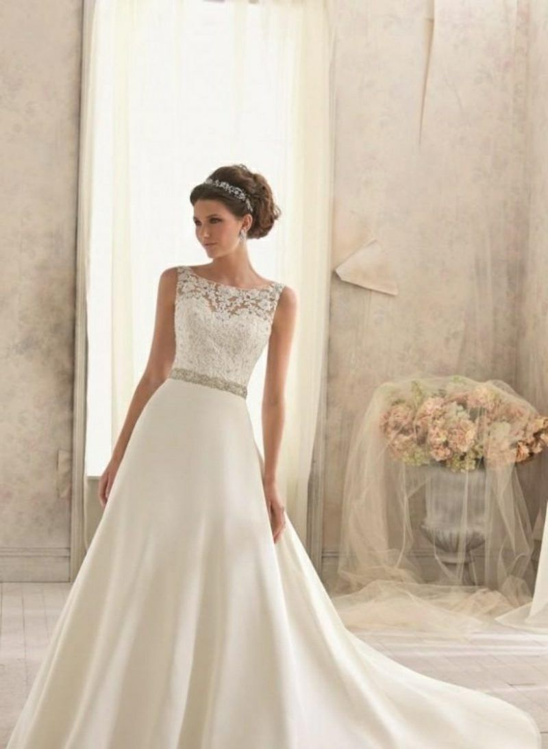 Brautkleid Rückenfrei Bis Zum Po 50 Beautiful Wedding Dresses For An Unforgettable Wedding