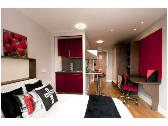 Student Accommodation Including All Bills Minimum 6 Months Minutes From Camden Town Station Camd Student Accommodation Furnished Apartment Student Room