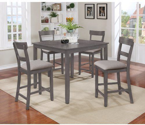 36++ Crown mark counter height dining set Best