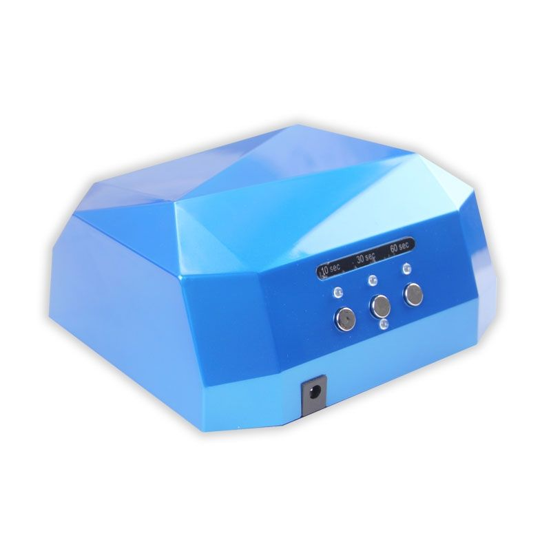 GNK-S2 LED Nail Dryer Electric LED UV Lamp Nail Lamp Curing Gel ...
