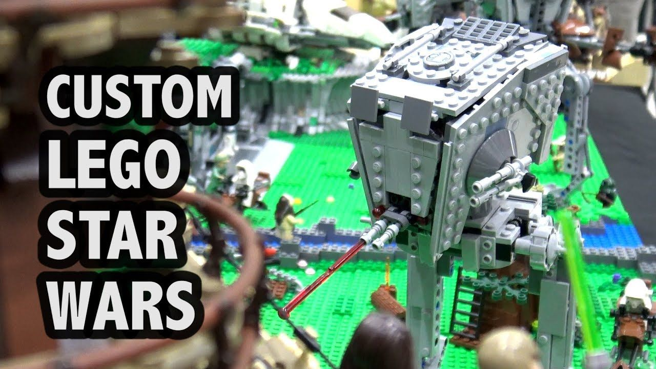 Bucket Hat · LEGO Star Wars Endor Battle and Cantina  fbfe1e48bb63