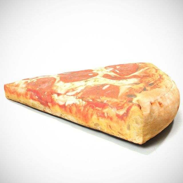 Pizza Bean Bag Chair Gadgets Fancy