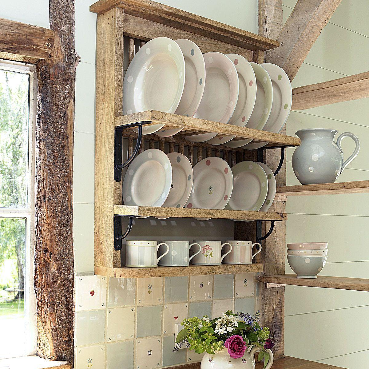 Plate racks by schaefj2 on Pinterest Plate Racks Plates