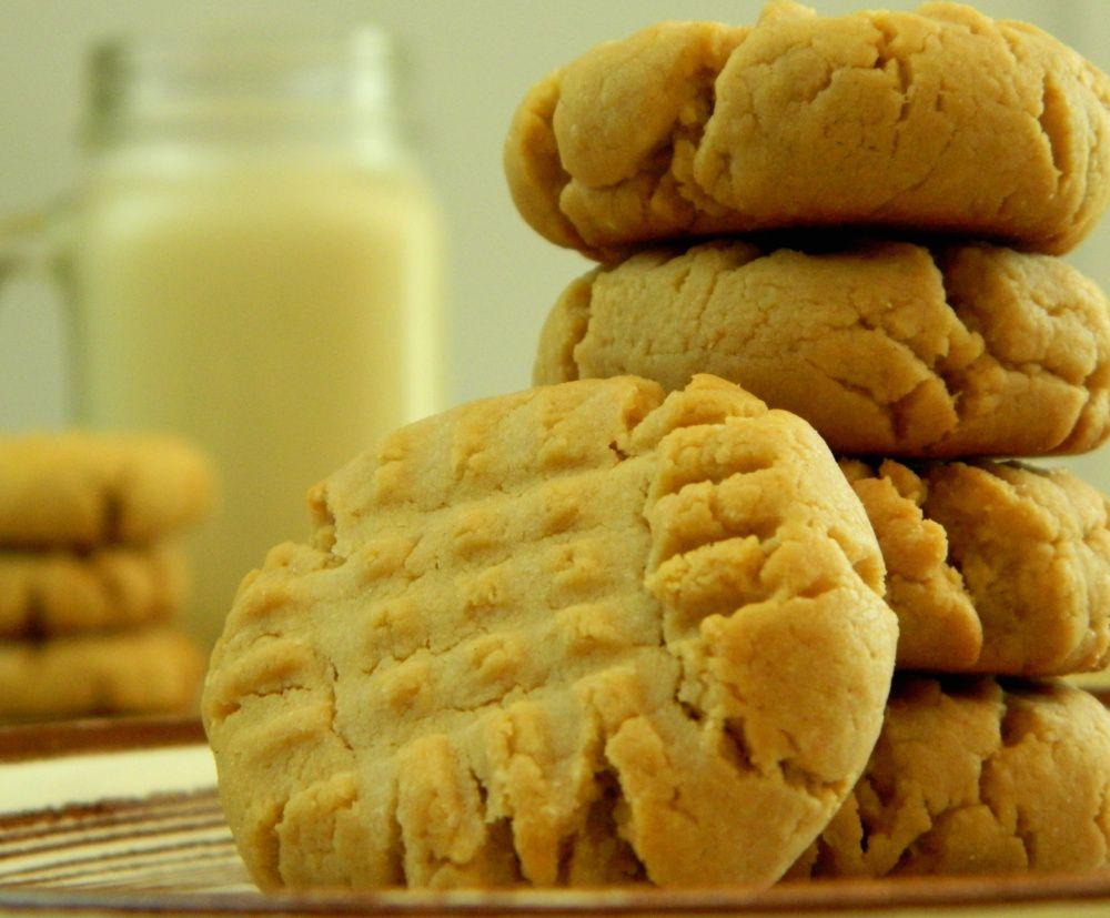 11 Sugar-Free Cookie Recipes That Won't Derail Your Diet ... |Sugar Free Cookie Recipes