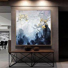 Original Abstract Art, Palette knife, Oil Original Art, Original Art, Art painting, Living Room Art, Natural Colors Art, Painting Original is part of Living Room Art Abstract -