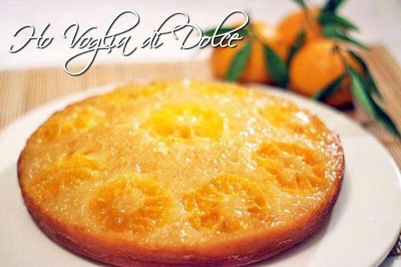 Voglia di mandarini!!! Ho trovato una ricetta senza burro e senza uova, vieni a leggerla su Facebook!!!! #LAURYCOACH  facebook.com/laura.siani.1