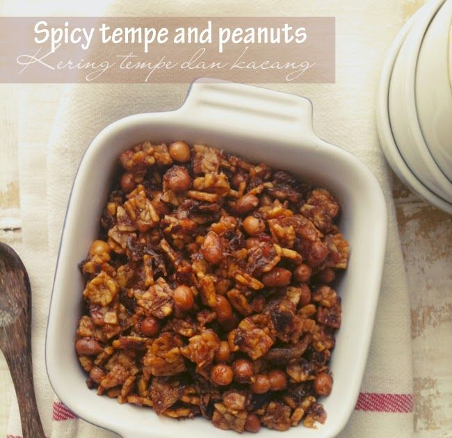 Cooking tackle vegetarian recipe pinterest food photography tempe is humble everyday food pack with protein which to be honest i couldnt live without most of indonesians i believe would care for forumfinder Images