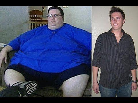 transformations perte de poids floride