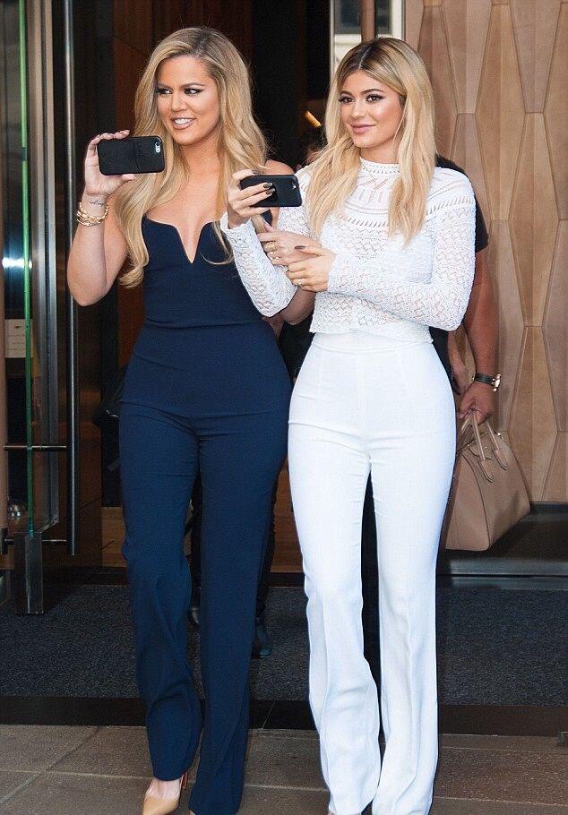 kardashian tøj