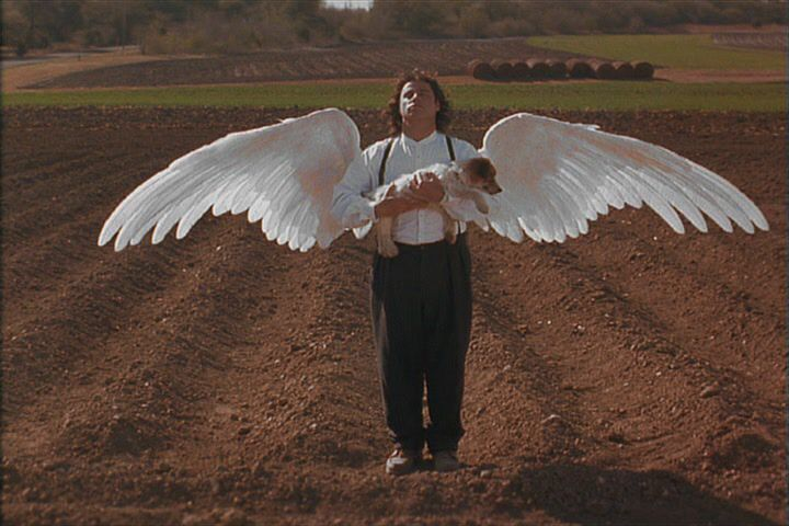 Omar Gooding. John Travolta, Kelly Preston , Omar Gooding, Angel ...