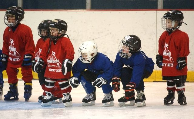 Really Who Doesn T Want This To Be Their Little Boy Hockey Kids Boys Hockey Hockey Baby