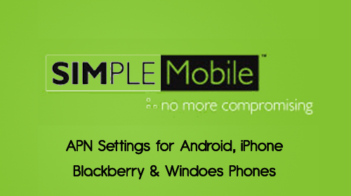 Pin On Simple Mobile