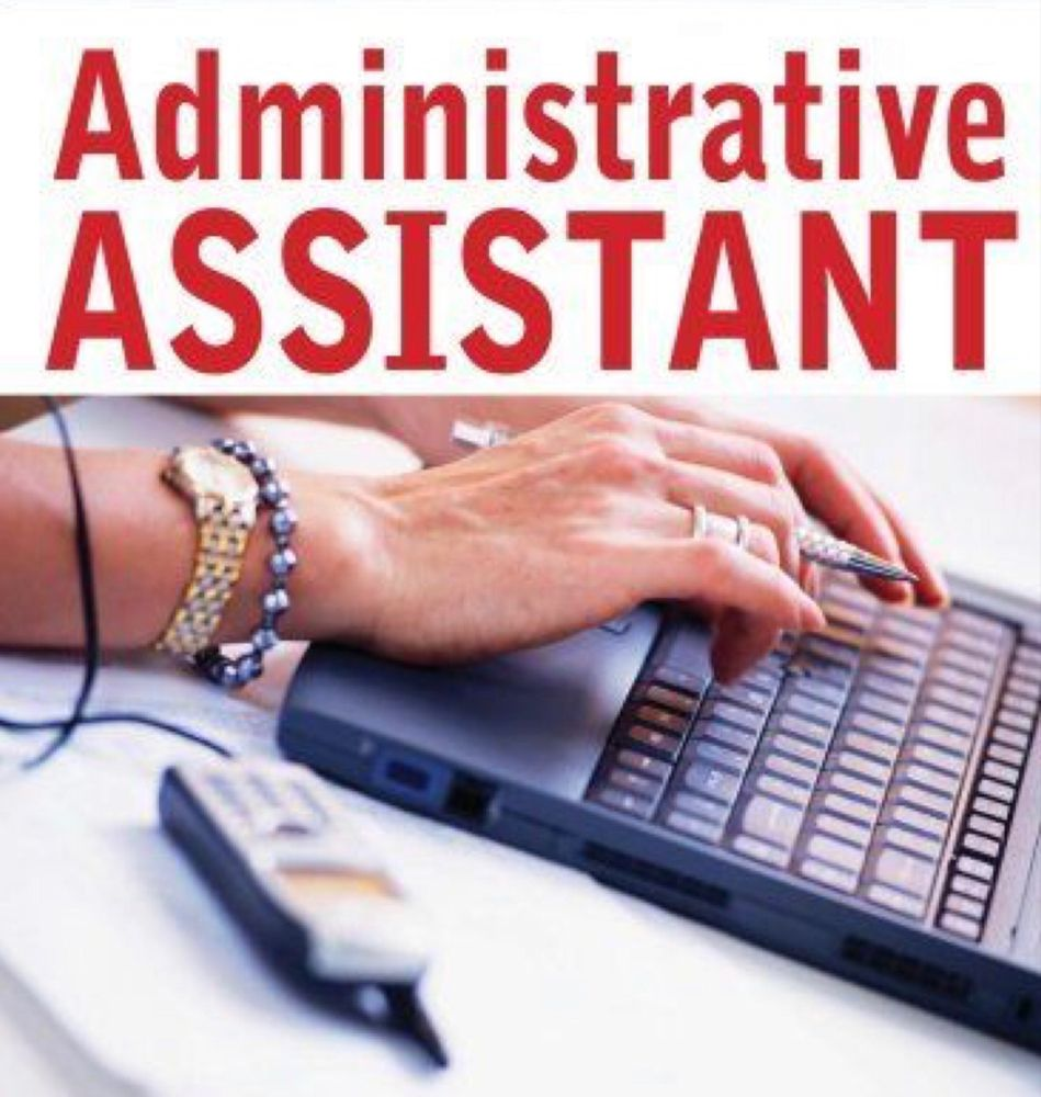 If you are an Administrative Assistant and looking for an