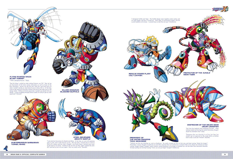 Neuland S01: X8 Armor Zero Sprite By Omegazeke08013 Deviantart