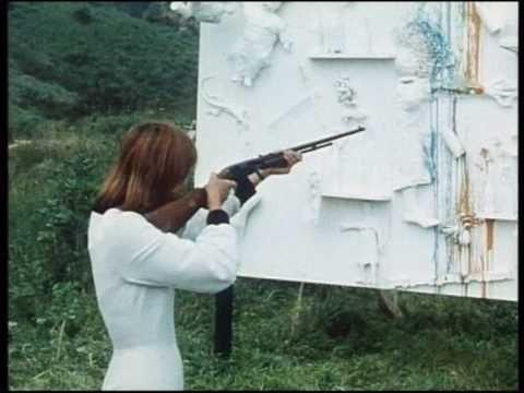 Niki De Saint Phalle Schiebilder 1961 Art Pinterest