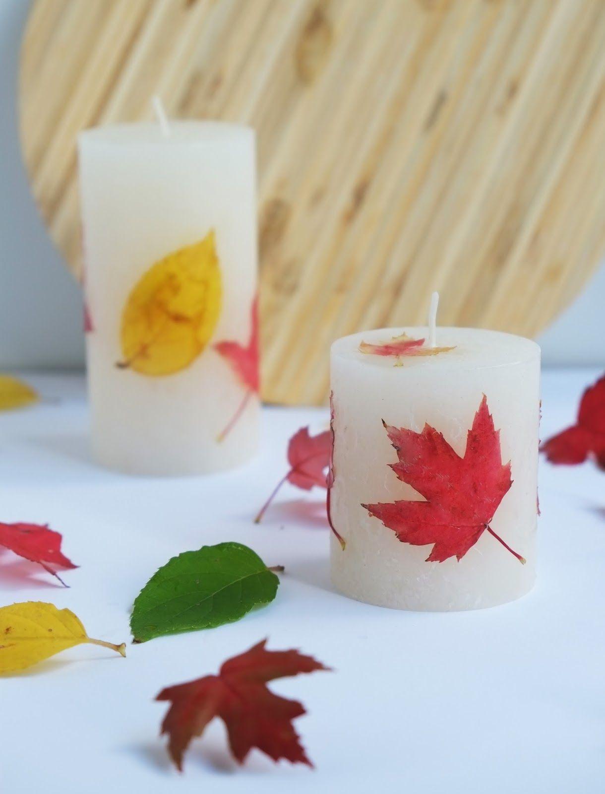 Kaarsen zijn mooi als decoratie en tegelijk zijn ze sfeervol.   Veel mensen passen de kleur van de kaarsen aan op hun interieur.   Ik pers...