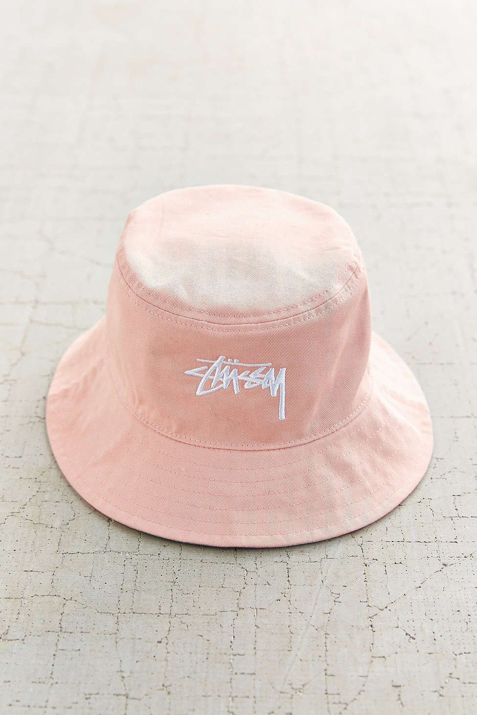 7f3c7d0eda1 Stussy For UO Digital Print Reversible Bucket Hat