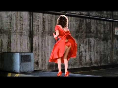 The Woman In Red Kelly Lebrock Steven Seagal Scene