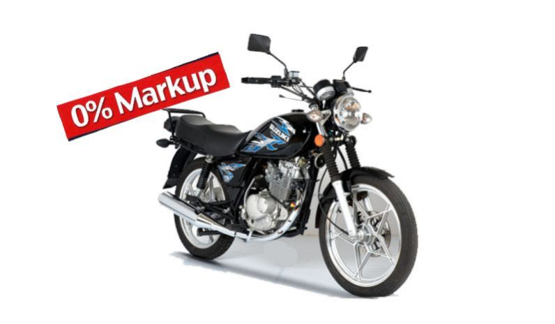 Suzuki Gs 150se Nadeem International Call Or Visit Our Dealership Suzuki Suzuki Bikes Dealership