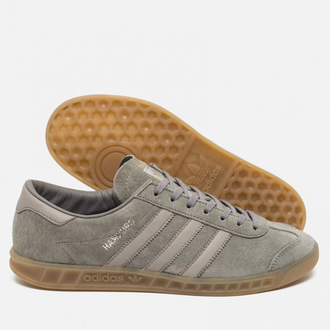 adidas originals hamburg trainers s75504