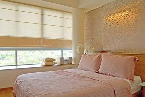 Interior Design For Bedroom Small Space Delectable Small Space Bedroom Interior Design Ideas  Home Decorating Design Decoration