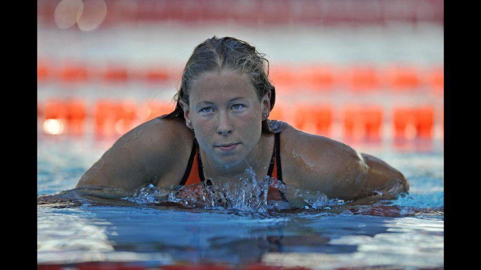 Nuoto, Stefania Pirozzi a Rio