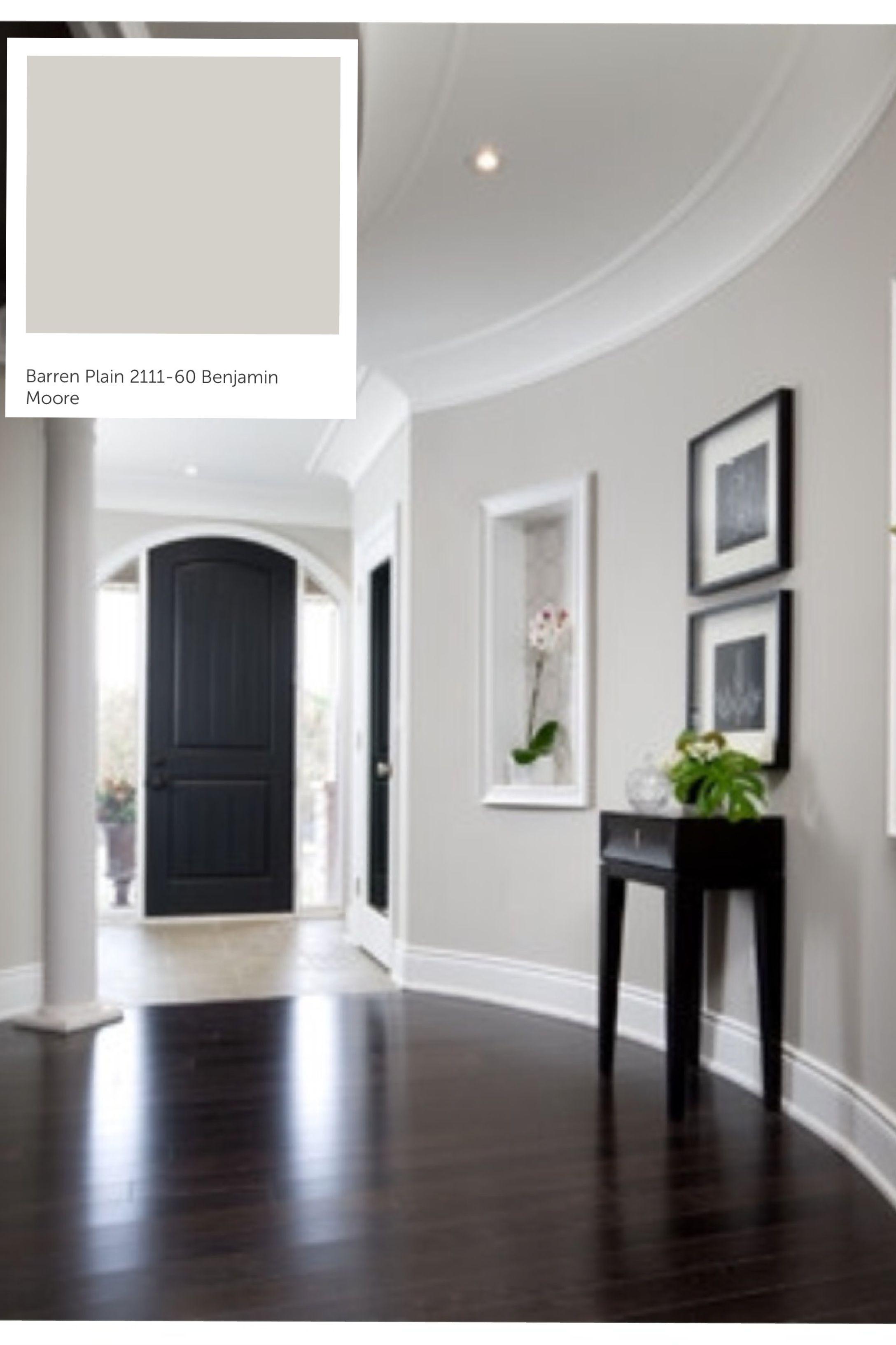 Elegant Interior House Paint Schemes