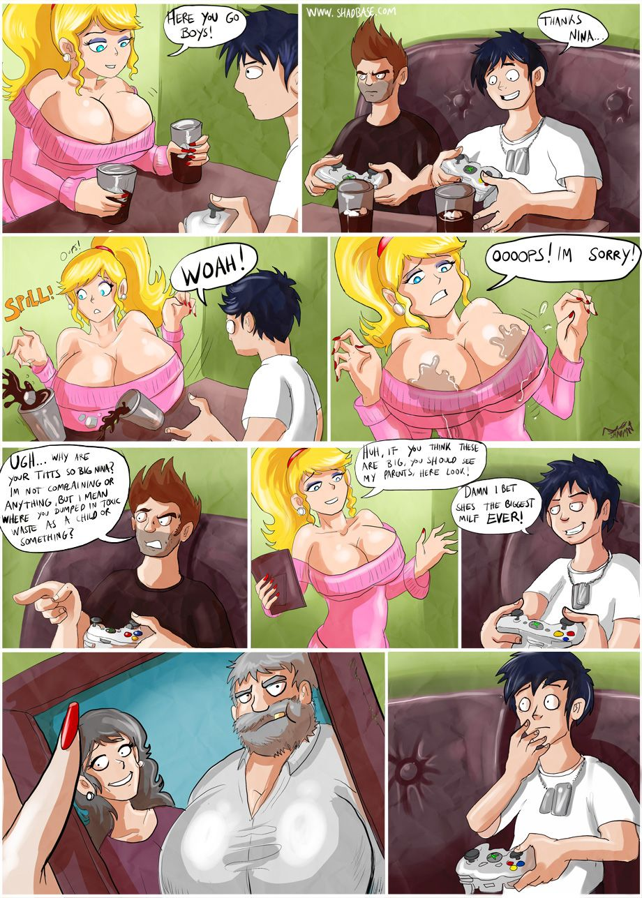 Girl like masturbate who