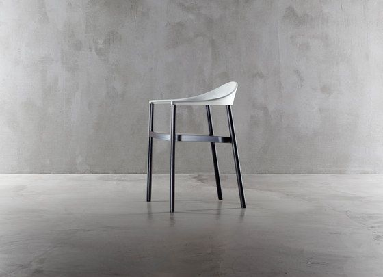 Chairs | Seating | Monza | Plank | Konstantin Grcic. Check it out on Architonic