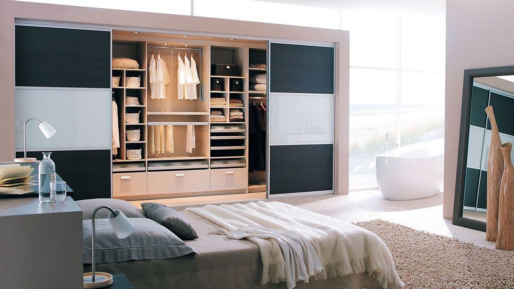 Dossier La Fabrication D Un Dressing Avec Images Suite