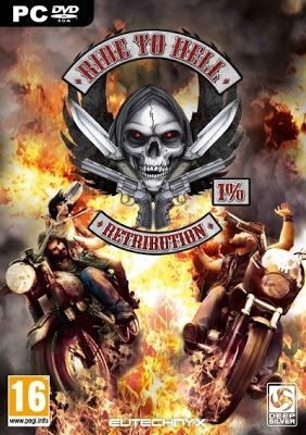 Ride to Hell Retribution Free Download Full Version PC Game